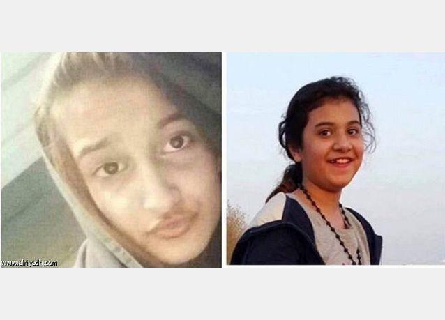 السعودية: العثور على الطالبتين آمنة وزميلتها نورة بأحد المولات بجدة