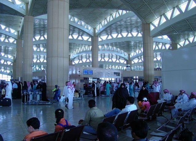 السعودية : فرض رسوم على جميع الناقلات الجوية العاملة في المطارات بـ 87 ريالا