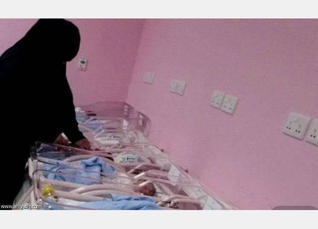 ممرضة تسجل موقفا بطوليا وتقتحم النيران في مستشفى جازان ﻹنقاذ حياة 7 رضع