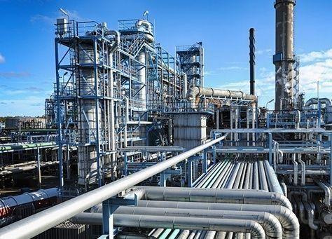 إغلاق وحدة وقود بمصفاة الرويس الإماراتية شهرين