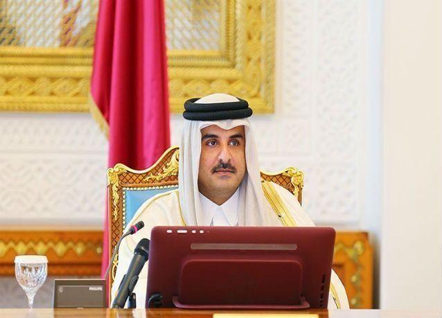 أمير قطر : تقلبات أسعار الطاقة أمر طبيعي ولا مجال للهلع