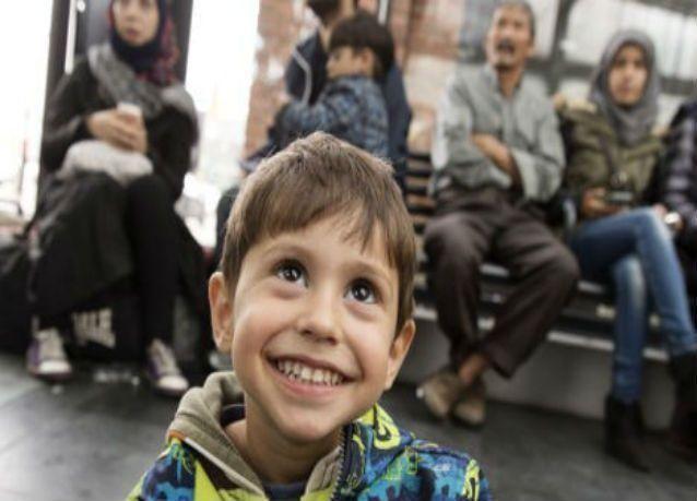 """80 ألف لاجئ مهددين بـ """"الطرد"""" من السويد"""