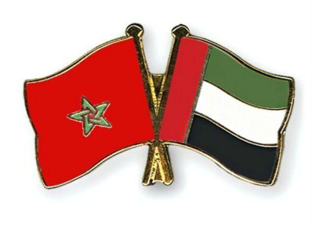 مشروعات طاقة متجددة وسياحية بين الإمارات والمغرب قيد الإنجاز