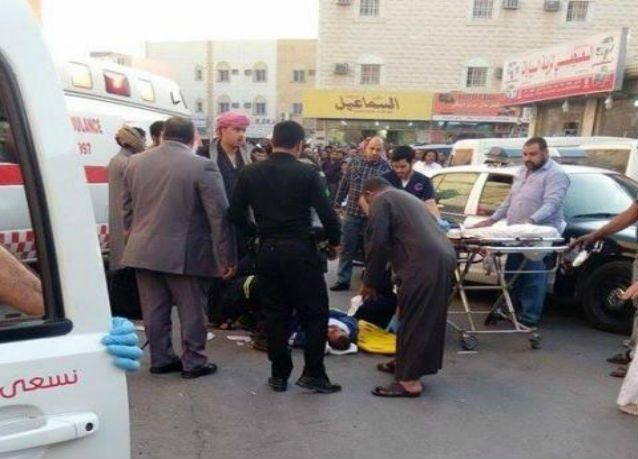 القبض على ثلاثة سعوديين قتلوا مصرياً دهساً بالرياض