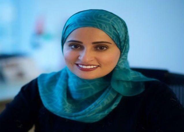 الإمارات : امرأتان تحملان أول حقيبة وزارية للتسامح والسعادة في العالم