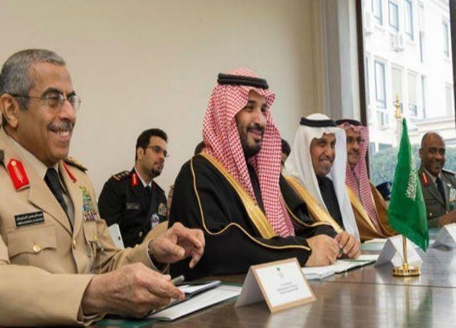 محمد بن سلمان في بروكسل .. لقاءات مع وزراء دفاع بريطانيا ألمانيا إيطاليا وأمريكا