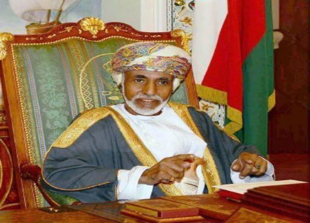 """سلطنة عمان تنضم لـ""""التحالف الإسلامي ضد الإرهاب"""" بقيادة السعودية"""