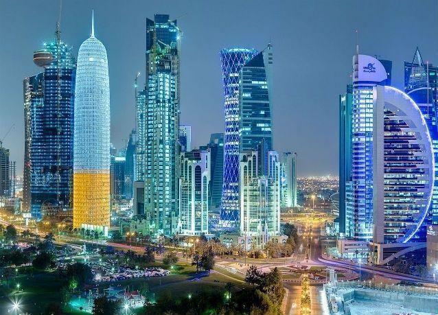 قطر : بدء اجتماع رباعي لوزراء النفط في الدوحة