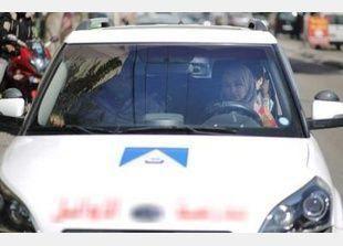 حركة حماس تفرض «محرما» على الفتيات خلال تعلّم قيادة السيارات