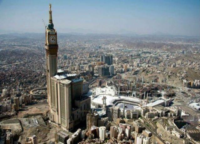 توجه سعودي لإنشاء شركة بـ10 مليارات ريال لتنفيذ مشاريع تنموية بمكة المكرمة