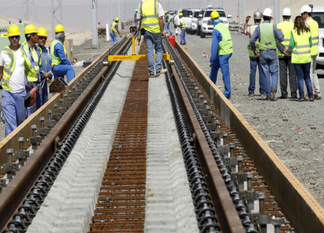 شركات أسبانية تستكمل مشروع قطار الحرمين بين مكة والمدينة بعد خلاف مع السعودية