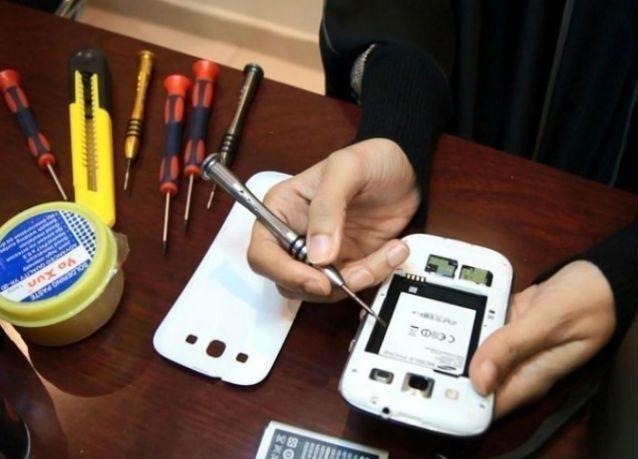 وزارة العمل: سعودة نشاط بيع وصيانة أجهزة الجوالات لا تشمل الإداريين ومندوبي التسويق