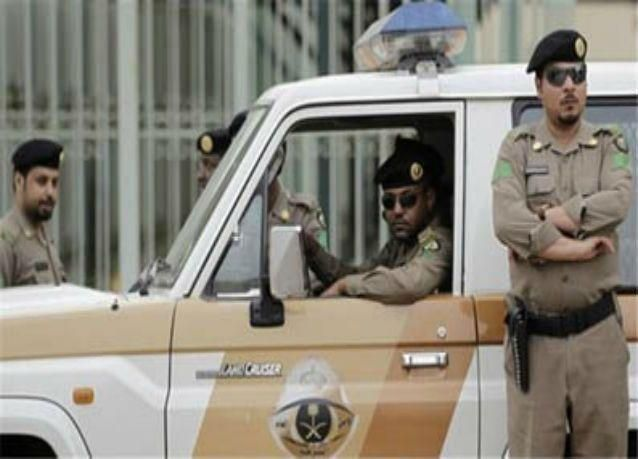 الشرطة السعودية تقتل عضوا مشتبها به في داعش
