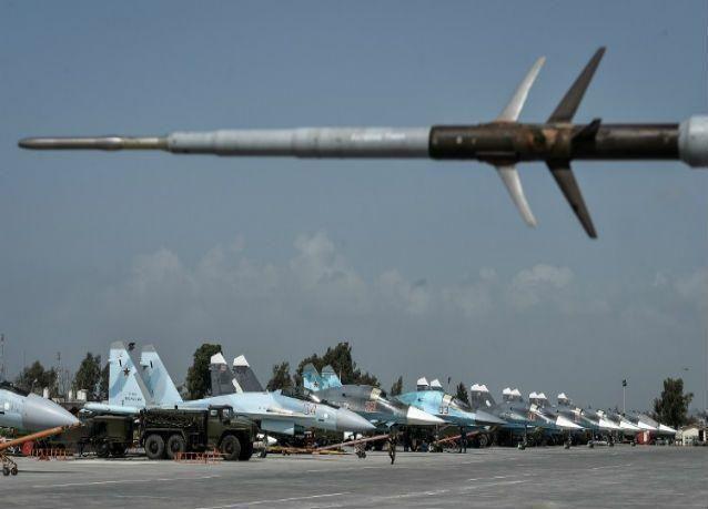 بوتين : روسيا تستطيع العودة بقوة إلى سوريا خلال ساعات