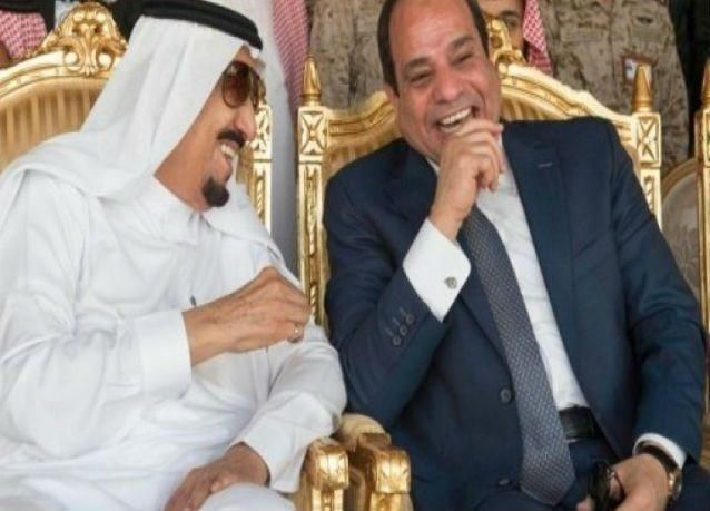 السعودية تساهم بـ 1.5 مليار دولار لتمويل مشروعات اقتصادية في سيناء
