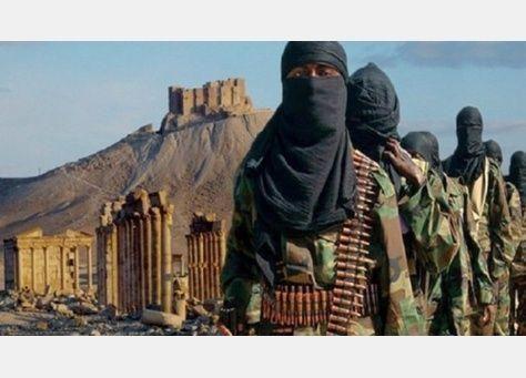 القوات السورية تواصل حملتها على داعش بعد استعادة تدمر