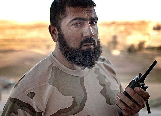 حماس ترسل خبراء حفر الأنفاق من غزة إلى حلب
