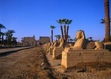 6 مناطق أثرية مصرية مهددة بالسحب من التصنيف العالمي