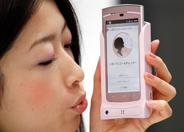 أسوأ التطبيقات التكنولوجية  لعام 2012