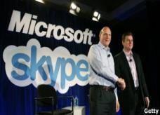 مايكروسوفت ستوقف مسنجر ليحل سكايب بدلا منه