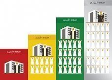 """ضغوط برنامج """"نطاقات"""" السعودي يرفع الإقبال على معرض""""توطين"""""""