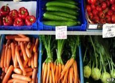 الفاكهة والخضراوات النيئة تقلل من خطر أمراض القلب الوراثية