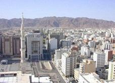 ارتفاع الإيجارات بنسبة 100% في المدينة المنورة