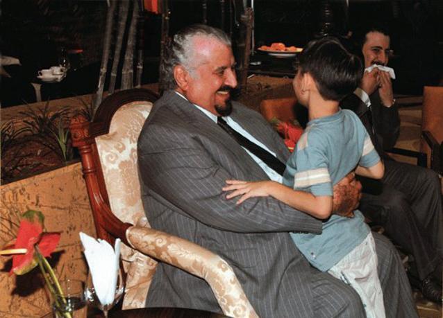 """بالصور: صور مميزة من مسيرة حياة الأمير سلطان بن عبد العزيز """"سلطان الخير"""""""