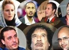 قانون جديد في ليبيا يُجرم تمجيد القذافي