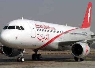 طيران العربية تحتفل بالذكرى السنوية الثامنة لبدء رحلاتها
