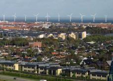 جولة أريبيان بزنس في العاصمة الدنمركية كوبنهاغن