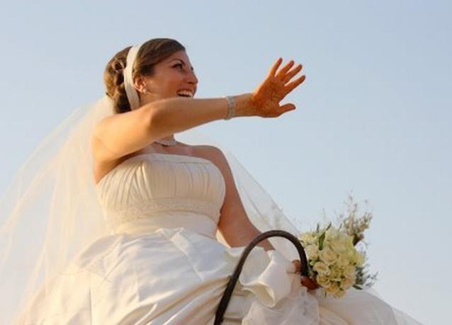 طقوس الزفاف في مراكش.. رومانسية طاغية بطابع شرقي