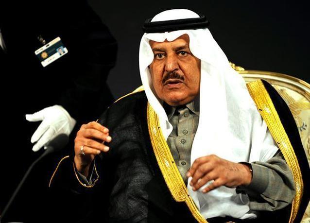 ولي العهد السعودي يسافر إلى الخارج في رحلة علاجية