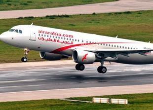 49.2 مليون درهم أرباح طيران العربية للربع الأول من 2012