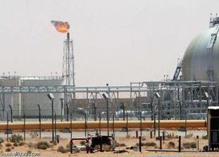 السعودية: عوائد النفط تصل لأكثر من مليار دولار يوميا