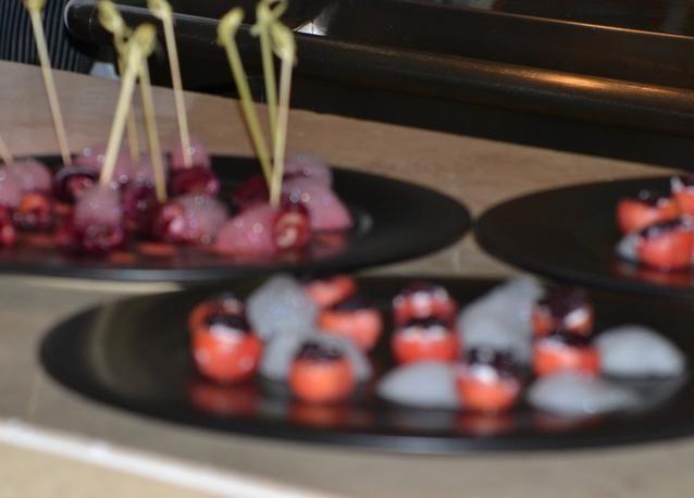 مطاعم في دبي ترفع الأسعار بنسبة 20 بالمئة