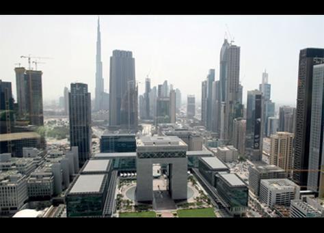 الإمارات السابعة عالمياً في جذب الشركات العالمية