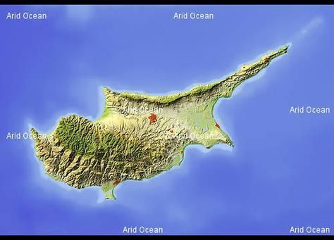 قبرص قد تبحث امكانية الخروج من منطقة اليورو