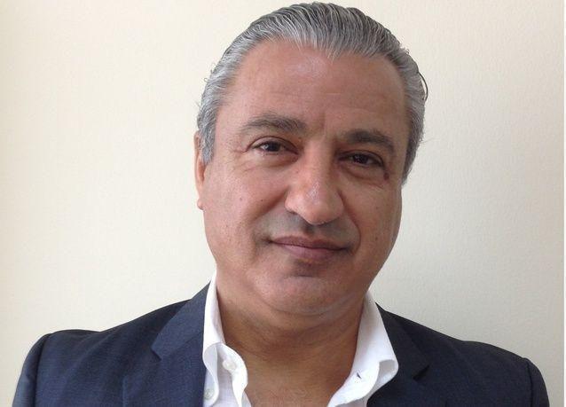 نويل مسعود بالمركز 27 بين أقوى شخصيات الفنادق والضيافة