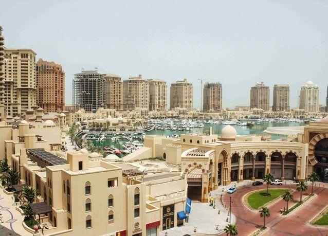 حول ارتفاع الأسعار في سوق العقارات القطري