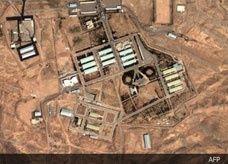 ايران تتهم اجهزة المخابرات الالمانية والفرنسية باغتيال علمائها