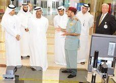 دبي: تركيب وتشغيل 14 بوابة ذكية قبل نهاية صيف 2013