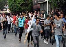 15 قتيلا باعتصام وزارة الدفاع المصرية وسيارات الإسعاف تسلم المصابين للبلطجية