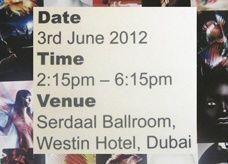 دعوة مجانية لمحترفي التصميم في الإمارات ليوم دي داي من شركة أدوبي