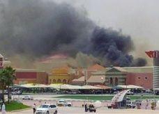 محكمة قطرية تدين أحد أفراد الأسرة الحاكمة واربعة اخرين في حريق بروضة اطفال