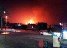 للمرة 15 تفجير أنبوب الغاز المصري المتجه لكيان اسرائيل