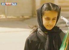 وجدة، أول فيلم نسائي سعودي يشارك في محفل دولي للفن السابع