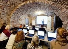 لضمان الحصول على وظائف، تعليم البرمجة إجباري في كل المدارس الحكومية  في استونيا