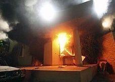 مقتل أمريكي في ليبيا في احتجاجات أمام القنصلية الأمريكية