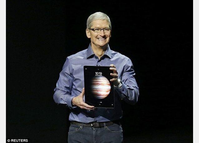 بالصور: آيفون 6S  أسرع بـ 70% بخاصية اللمسة ثلاثية الأبعاد